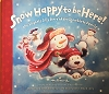 Snow Happy to be Here Book