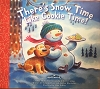 There's Snow Time Like Cookie Time Book