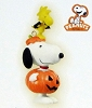 2009 Halloween The Peanuts Gang Snoopy