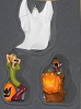 2008 Halloween Scooby Doo Zoinks! It's a Ghost!