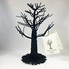 2005 Hauntington Collection The Old Oak Lighted Tree *Halloween *Magic