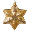 2017 Heritage Gold Star *Blown Glass