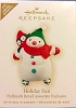 2009 Holiday Fun Snowman W Penguin Retail Associate Exclusive