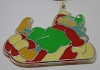 Reversible Trimmer Elf on Sled