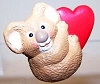 1995 Koala with Heart *MM Valentine's