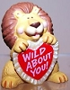 1992 Lion *MM Valentine's