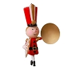 2018 Clashing Cymbals Toy Soldier *Ltd. Qty.