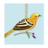 2011 Beauty of Birds Lady Oriole *Ltd. Qty.