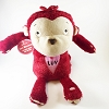 2014 Luv Monkey Valentine's Plush *Magic