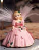 2000 Madame Alexander Pink Pristine Angel *MM
