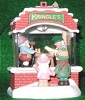 1988 Kringle's Toy Shop *Magic Reissued in 1989
