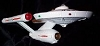 1991 Star Trek Enterprise Ship (SDB) *Magic