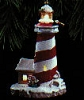 1994 Candy Cane Lookout Lighthouse *Magic