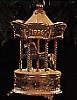 1996 Tobin Fraley Holiday Carousel 3rd *Magic