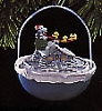1997 Snoopy Plays Santa *Magic  (NB)