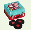 2005 Rockin' With Santa  Record Player *Magic