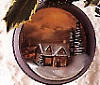 1997 Thomas Kinkade Warmth of Home *Magic