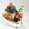 2000 Dr. Seuss Collection Merry Grinchmas Figurine