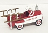 1994 1955 Murray Fire Truck Tabletop Kiddie Car