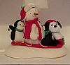 2007 Snow What Fun Sledders Plush #5