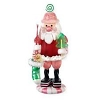 2008 Noel Nutcrackers 1st  Candy Claus