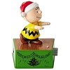 2017 Peanuts Christmas Dance Party...Charlie Brown