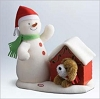 2011 Deck the Halls Duo Plush #8 NEW With Tag