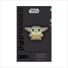 2020 Star Wars The Child Lapel Pin The Mandalorian (Baby Yoda) *Comic Con Exclusive