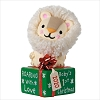 2020 Baby's First Christmas Roaring With Love Lion