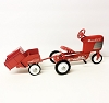 1992 1955 Murray Tractor/Trailer Tabletop Kiddie Car