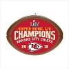 2019/2020 Kansas City Chiefs Super Bowl LIV Champions Ornament