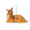 2020 Bambi A Mother's Love Porcelain