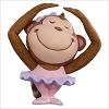 2016 Ballerina Monkey *Merry Miniature