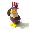 2016 Patriotic Eagle *Merry Miniature