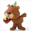 2016 Birthday Bear *Merry Miniature
