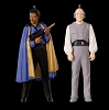 2018 Star Wars LANDO CALRISSIAN AND LOBOT *Comic Con Exclusive
