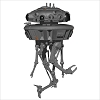 2020 Star Wars Imperial Probe Droid *Comic Con Exclusive