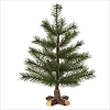 2018 Miniature Evergreen Tree *Miniature