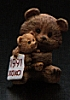 1991 Hugs N Kisses 1st Bears Hugging *MM Valentines
