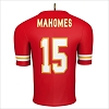 2019 Football Kansas City Chiefs Patrick Mahomes Jersey