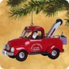 2002 Here Comes Santa 24th North Pole Towing