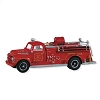 2010 Fire Brigade 8th 1951 Ford Fire Engine *Magic