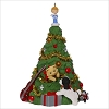 2019 O Tannenbaum Tree with Kittens & Puppies *Club