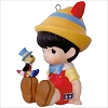 2017 Pinocchio Precious Moments *Ltd. Qty.
