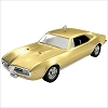2017 Classic American Cars Complement 1967 Pontiac Firebird 50th Anniversary *Ltd. Qty.