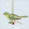 2012 Beauty of Birds Lady Painted Bunting *Ltd. Qty.