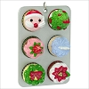 2016 Christmas Cupcakes Complement Cupcakes for Christmas *Ltd. Qty.
