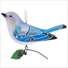 2017 Beauty of Birds Complement Lady Mountain Bluebird *Ltd. Qty.