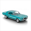 2018 Classic American Cars Complement 1968 Ford Mustang California Special *Ltd. Qty.