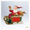 2012 Countdown to Christmas Sleigh *Magic